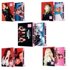 Hộp 30 lomo Card Blackpink Kill This Love