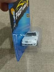 Đồ Chơi Xe Tốc Độ FastWheels 3 Inch – 342000S – Bercedes Benz E63 AMG – Màu Trắng