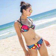 Bikini siêu đẹpmặc tôn dáng cho mùa hè rực rỡ HQ 01