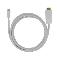 Bluelans 10FT Thunderbolt DisplayPort to HDMI Cable Adapter for MacBook Pro Air iMac