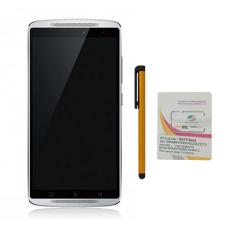 Bộ 1 Lenovo A7010 16GB 2 Sim (Trắng) + Bút cảm ứng Stylus Touch 1 đầu Pen-x + Sim Viettel