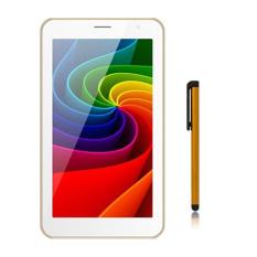 Bộ 1 Máy tính bảng MASSTEL Tab 700i 8GB 2 Sim (Vàng) + Bút cảm ứng Stylus Touch 1 đầu Pen-x