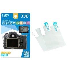 So Sánh Giá Bộ 2 miếng dán màn hình JJC cho Nikon D7100/D7200 (trắng)