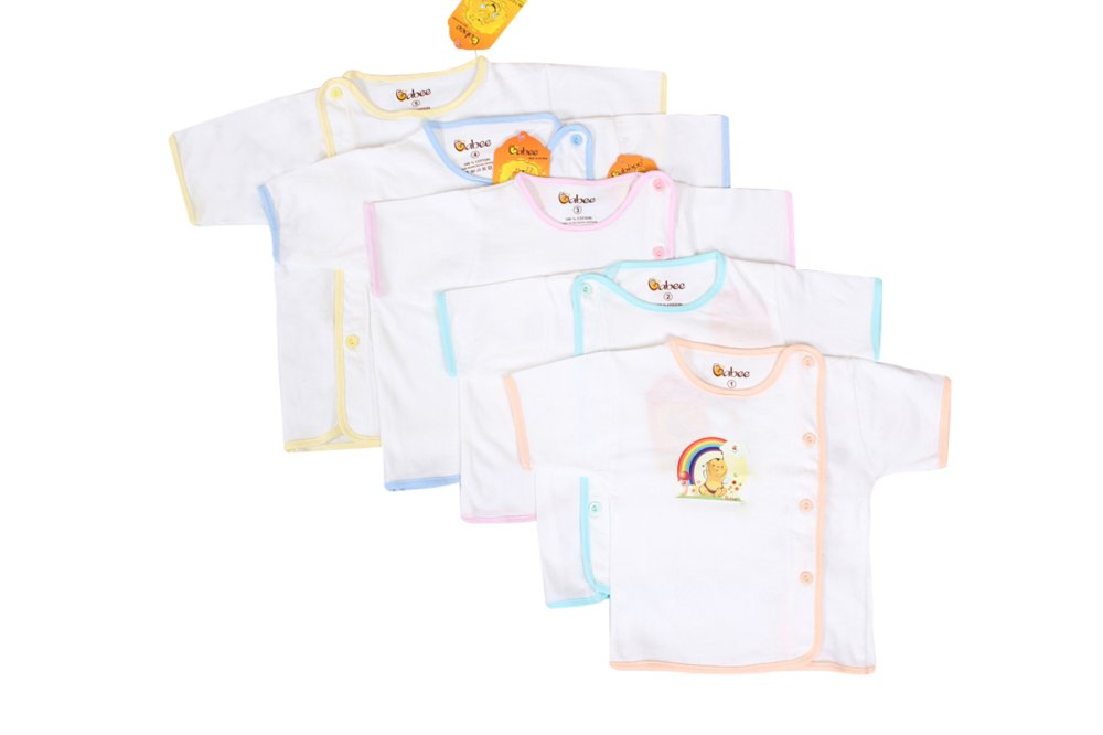 Bộ 3 áo cho bé Babee BB05