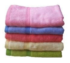 Bộ 5 khăn tắm KTtre TN(H)