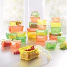 Bộ 7 hộp thực phẩm Tashuan