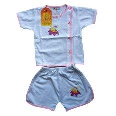 Bộ áo quần bác sĩ cho bé Babee BB05-BB30