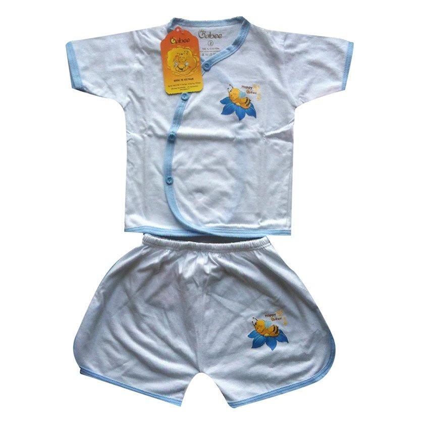 Bộ áo quần ngắn cho bé Babee BB08-BB30