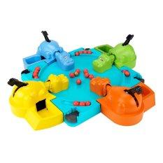 Bộ đồ chơi Hà Mã đói – Hungry Hungry Hippos Game