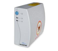 Bộ lưu điện offline Santak TG1000VA