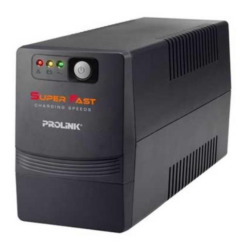 Bộ lưu điện PROLINK PRO1201SFCU