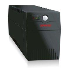 Bộ lưu điện Sorotec UPS Offline BL650 (Đen)