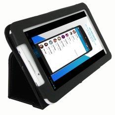 Bộ Máy tính bảng cutePad M7022 4-core 8GB 3G (Trắng) và Bao da (Đen) – Hãng Phân phối chính thức