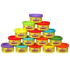Bột nặn 15 màu Play-Doh 18367