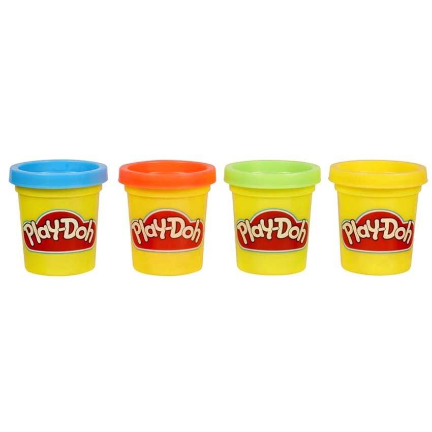 Bột nặn 4 màu mini Play-Doh 23241