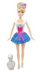 Búp bê đổi màu Disney Magical Water Priness Cinderella