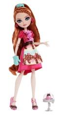 Búp bê Ever After High Sugar Coated Holly O'Hair Doll CHW47 (hồng)