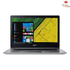 Laptop Acer Swift SF314-52-55UF NX.GQGSV.002 Core i5-8250U/Win 10 (14 inch) – Sliver