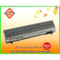 Pin Dell Latitude E6400 E6410 E6500, sản phẩm tốt, chất lượng cao, cam kết như hình, độ bền cao, bảo hành bằng hóa đơn mua hàng