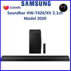 Loa thanh Samsung HW-T420 150W 2020