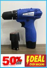 Khoan Pin 12V ( 1 tốc ) — cao cấp