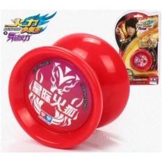 Yoyo 675820- đỏ