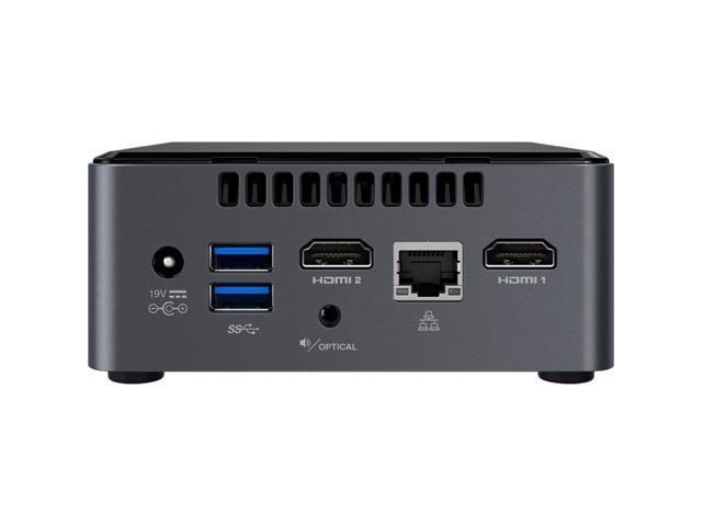 [Trả góp 0%]Bộ máy tính mini Intel NUC NUC7CJYH