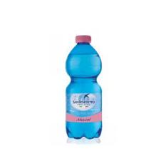 San Benedetto Natural Mineral Water 500ml – Nước Khoáng Thiên Nhiên San Benedetto 500ml