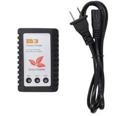 [HCM]Bộ sạc pin LIPO B3AC sạc cho pin 2S 3S 7.4V 11.1V Buid Power