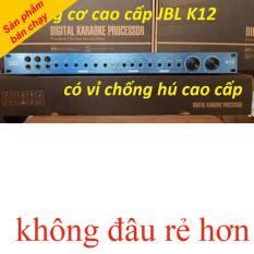 Vang cơ K12 bản nâng cấp cho chất âm sạch và bass sâu hơn