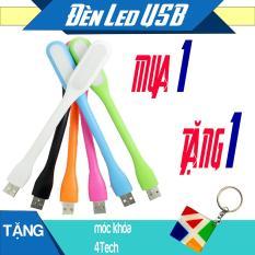 Đèn LED Siêu Sáng Cắm Nguồn USB, Sản Phẩm Tặng Kèm Cây Máy Tính Đồng Bộ HP.
