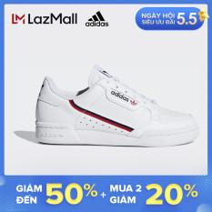 adidas ORIGINALS Giày Continental 80 Unisex trẻ em Màu trắng F99787