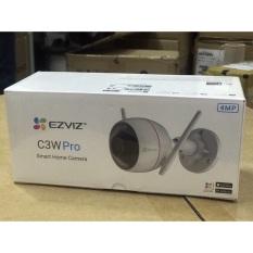 Camera ip wifi Ezviz C3W Pro (4mp)