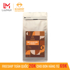 Bột Cacao Sữa 3 trong 1 DK Harvest – 100g