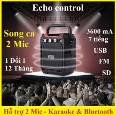 Loa Công Suất Lớn, Loa K99 Hozito Cao Cấp Version 2018, Loa Hat Karaoke Bluetooth Cam Tay – Top 10 loa karaoke hay nhất hiện nay + Kèm Bóp xốp