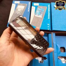 Điện thoại Nokia 515 – 1 và 2 Sim Nguyên Bản Mới 100%