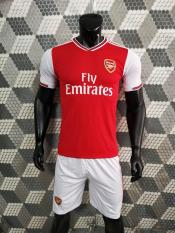 Bộ quần áo bóng đá ARSENAL màu ĐỎ đồ đá banh mới 2019-20