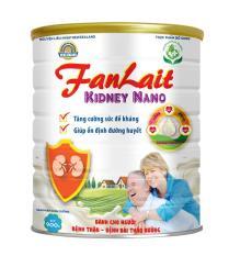 Sữa bột Fanlait Kidney Nano 900g