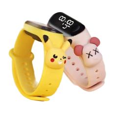 Đồng hồ điện tử cảm ứng ZGO Disney cho bé