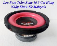 Loa Bass Siêu Trầm Bass 16 Cao Cấp Dùng Thay Thế, Đóng Mới Loa Thùng Hoặc Bổ Xung Tiếng Bass Trầm