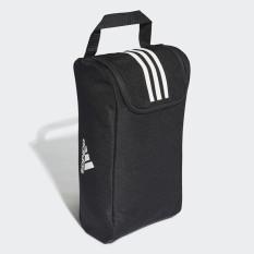 [VIDEO HD – Rep1:1] Túi đựng giày Adidas DW5952 3S SB với lưới bên hông siêu khô thoáng ngăn mùi cao cấp