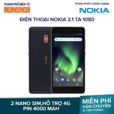 Điện thoại Nokia 2.1