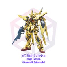 Mô Hình Gundam TT Hongli HG Oowashi Akatsuki [3GD]