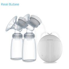 Combo 5 máy hút sữa điện đôi real bubee
