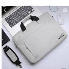 Túi đeo, túi xách, túi đựng chống sốc cho macbook, máy tính, laptop 15.6 inch cao cấp