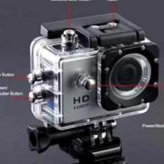 (Siêu Rẻ) Camera Hành Trình Thể Thao A9 SportCam Độ Phân Giải FullHD