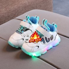Giày đèn LED 700 cho bé ( 8 tháng – 4 tuổi)