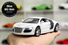 Xe mô hình Audi R8 tỷ lệ 1:32