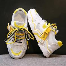 Giày Thể Thao Nữ Sneaker Nữ Blai Kiểu Dáng Thời Trang Mang Êm Nhẹ Chân Phù Hợp Với Mọi Lứa Tuổi
