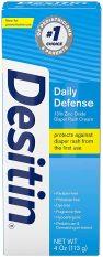 Kem chống hăm Desitin bán chạy số 1 tại Mỹ 113 gram
